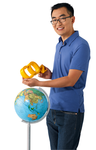 Picture of: Yanfei Zhao 